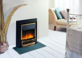CHT20 Cheriton With HPD001 Hearth Pad Rooom Shot